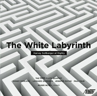 The White Labyrinth CD image